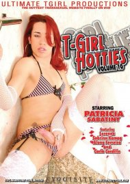 T-Girl Hotties Vol. 10 Porn Movie