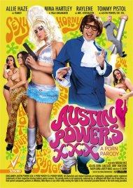 Austin Powers XXX: A Porn Parody Porn Movie
