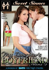 Stream My Daughter's Boyfriend 12 HD Porn Video from Sweet Sinner.