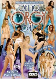 Get Yo Orgy On Porn Movie
