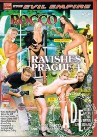 Rocco Ravishes Prague 4 Porn Movie
