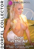 Legs In The Air (Les Jambes en IAir) Porn Movie
