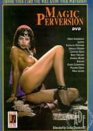 Magic Perversion Porn Movie
