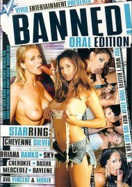 Banned! Oral Edition Porn Movie