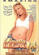 Finally Legal 14 Porn Movie