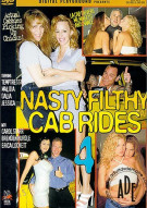 Nasty Filthy Cab Rides 4 Porn Video