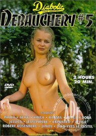 Debauchery 5 Porn Video