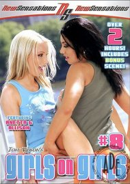 Girls on Girls #8 Porn Movie