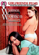 Women Seeking Women Vol. 25 Porn Movie