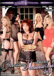Cheating Housewives #4 Porn Video