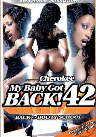My Baby Got Back 42 Porn Movie