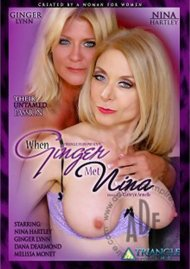 When Ginger Met Nina Porn Movie