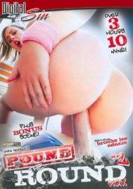 Pound The Round P.O.V. #2 Porn Video