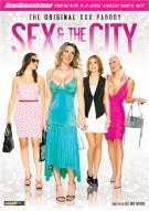 Sex & The City: The Original XXX Parody Porn Movie