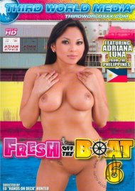 Fresh Off The Boat 6 Porn Movie