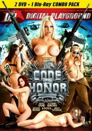 Code Of Honor Porn Video