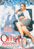 Office Assistant #3, The Porn Video