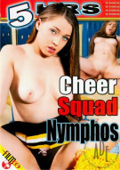 Cheer Squad Nymphos Porn Movie
