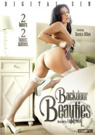 Backdoor Beauties Porn Movie