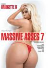 Massive Asses 7 Porn Movie