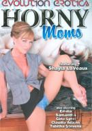 Horny Moms Porn Video
