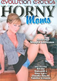 Horny Moms Porn Video