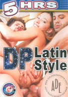 DP Latin Style Porn Video