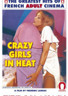 Crazy Girls In Heat (English) Porn Video