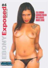Ebony Exposed #4 Porn Movie