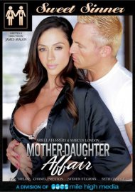 Mother-Daughter Affair Porn Movie