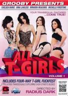 All T-Girls Vol. 1 Porn Video