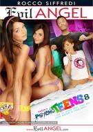 Roccos Psycho Teens 8 Porn Movie