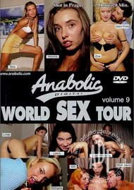 World Sex Tour 9 Porn Video