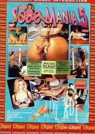 Sodomania 5: Euro/American Style Porn Movie