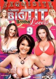 Big Tit Brotha Lovers 9 Porn Movie