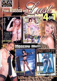 From Russia With Lust  Porn Movie