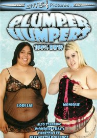 Plumper Humpers Porn Movie