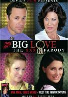 This Isnt Big Love: The XXX Parody Porn Movie