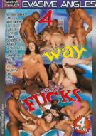 4 Way Fucks Porn Video