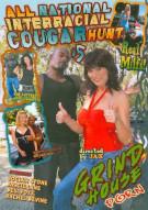 All National Interracial Cougar Hunt #5 Porn Video
