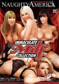 Immaculate Milf Collection Porn Movie