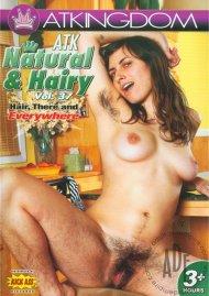 ATK Natural & Hairy 37 Porn Movie