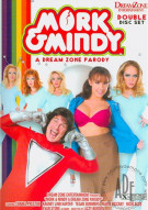 Mork & Mindy: A Dream Zone Parody Porn Movie