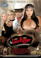 Lone Ranger XXX, The: An Extreme Comixxx Parody Porn Movie