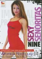 Sexy Senoritas Vol. 9 Porn Movie