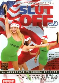 Great American Slut Off Vol. 3, The Porn Movie
