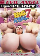 Big & Real 7 Porn Movie