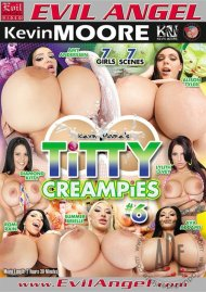 Titty Creampies #6 Porn Video