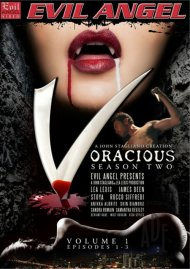 Voracious: Season Two Vol. 1 Porn Video