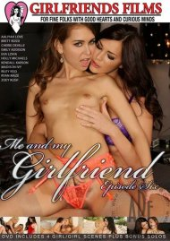 Stream Me And My Girlfriend 6 Porn Video from Girlfriends Films!